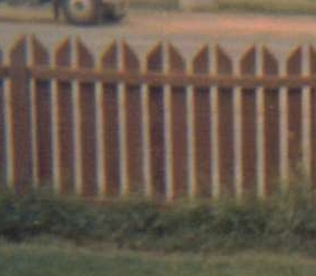 My Picket Fence
