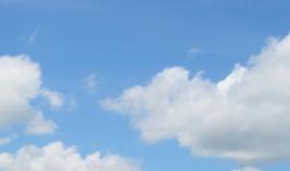 Sail-Clouds