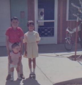 Barry, Phyllis, Stephen 1967